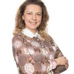 Liudmyla Sakhnevych